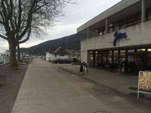 Kleinbootshafen Biel Plätze1